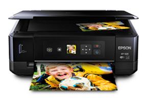 epson xp 520 scan to pdf