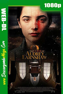 The Curse of Audrey Earnshaw (2020) HD 1080p