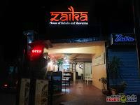 Zaika House of Kebabs and Shawarma, Marikina