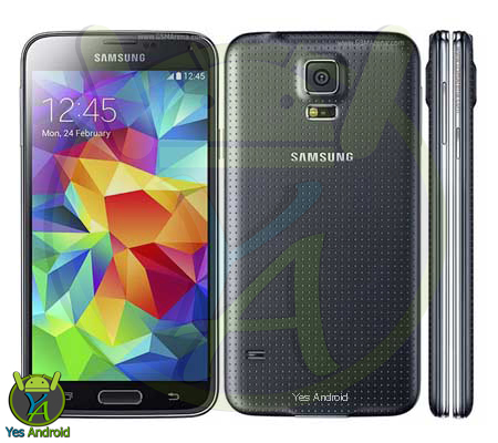 G900FZHU1CPH3 Android 6.0.1 Galaxy S5 SM-G900F