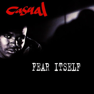 Casual - Fear Itself (1994)