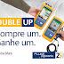 Promo DOUBLE UP - Fluke Networks - Compre um, Ganhe um.