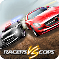 Racers Vs Cops : Multiplayer v1.27