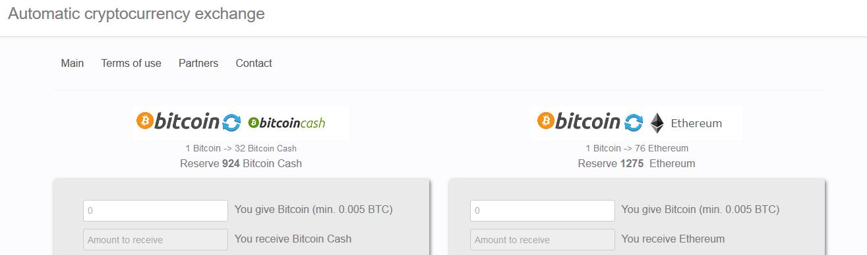 [Лохотрон] ctb-exchange.com – Отзывы? Очередная фальшивая система обмена денег