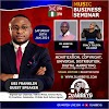 GX GOSSIP: Music Business Seminar With Ubi Franklin – Djabbeyg