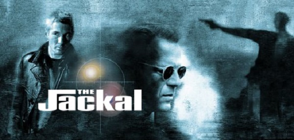 film gialli : the Jackal