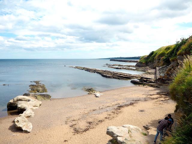 Beach, St Andrews, Fife, Scotland
