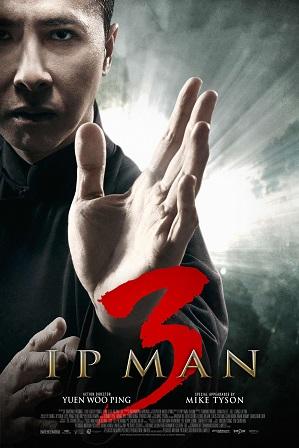 Ip Man 3 (2015) 900MB Full Hindi Dual Audio Movie Download 720p Bluray