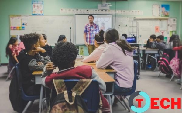 Methods of teaching English to children
