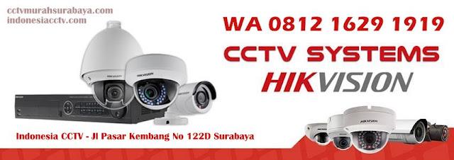 cctv hikvision surabaya