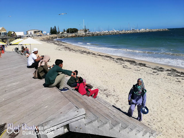 South Bather Beach Fremantle