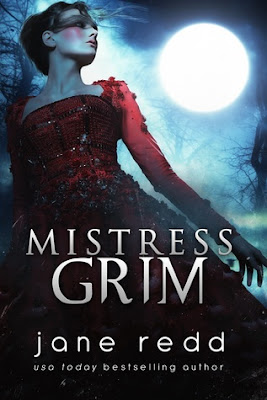 Heidi Reads... Mistress Grim by Jane Redd
