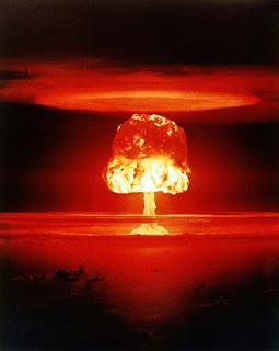 Sejarah panjang tentang penemuan tenaga atom