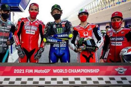 Race MotoGP Agustus Bakal Kembali Digelar, Ini Jadwalnya