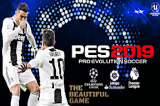Download PES 2019 Best Graphics TM Arts v5 ISO Textures PPSSPP