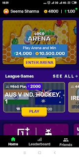 Loco Arena, Earn money Loco,Money on loco arena,loco games,loco method of earning