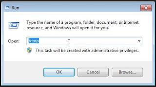 Pengertian, Fungsi, Kegunaan Run pada Window dan Beberapa Perintahnya pada PC, Komputer, Laptop Library Pendidikan