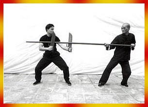 Wing Chun - Forms,
