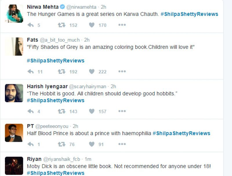ShilpaShettyReviews, shilpa shetty, shilpa shetty trolled, Animal Farm, Shilpa Shetty, bollywood comedy, shilpa shetty news,