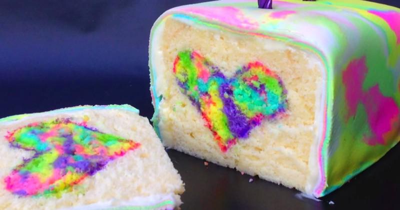 Der schnste Kuchen der Welt  DieLifehacksde