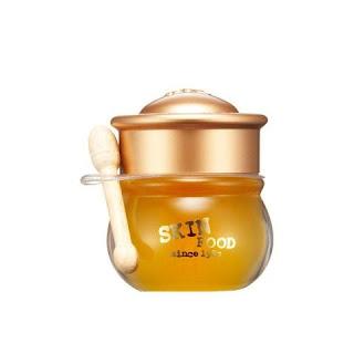 Son dưỡng môi Honey Pot Lip Balm 3 (Skinfood)
