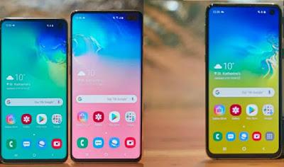 سعر ومواصفات هاتف Samsung Galaxy S11 Plus جديد 2020