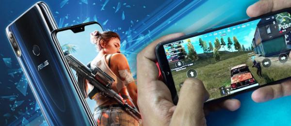 Hp Gaming 2 Jutaan, Bikin 'Ngacir' Main PUBG
