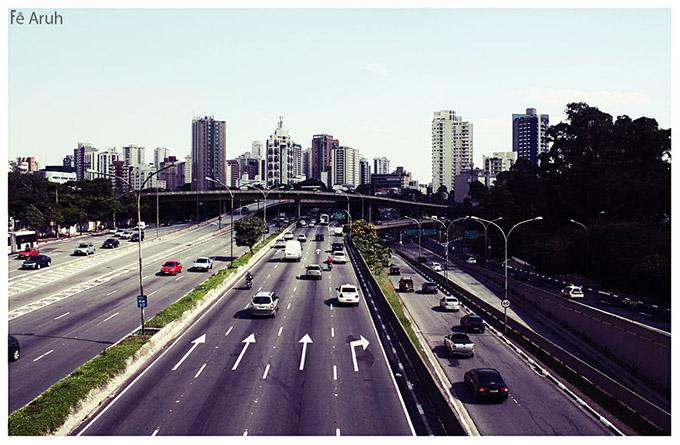 Avenida Itororó