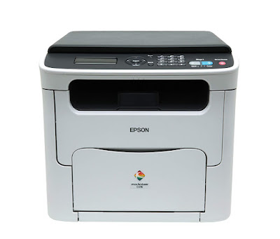 Epson AcuLaser CX16 Driver Downloads