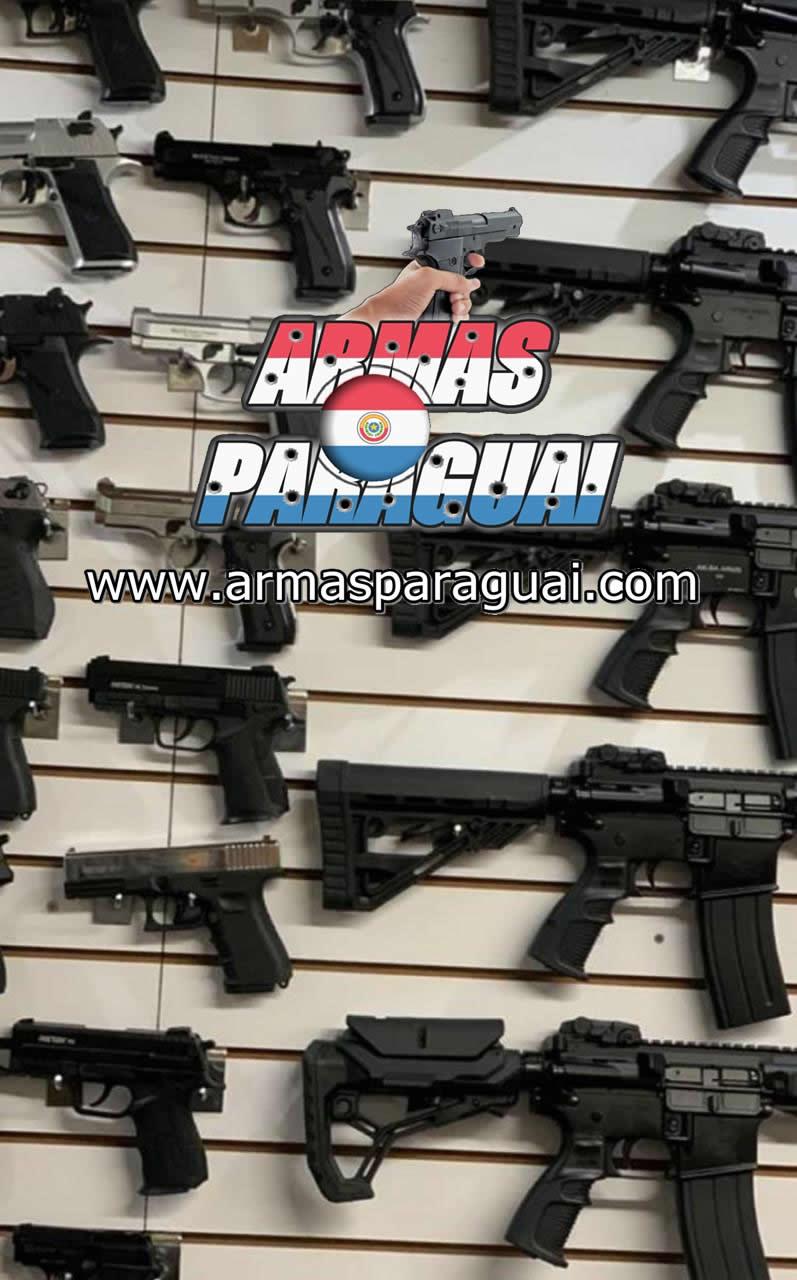 loja de armas de fogo online sem registro pela internet direto do paraguai