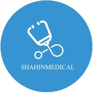 shahin medical airdrop