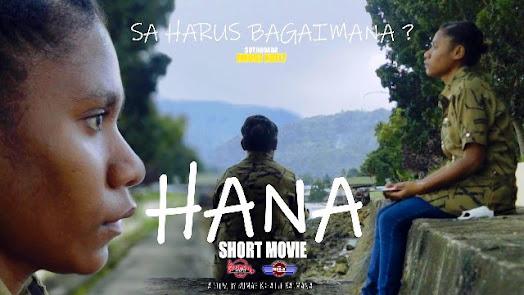 Harus Punya Orang Dalam; Film HANA Juara Favorit dalam Festival Film Papua IV 2021