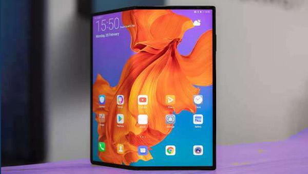 هاتف Huawei Mate Xs