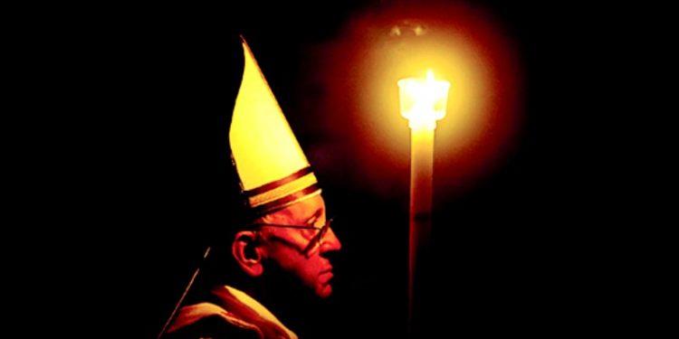 Ini Renungan dan Doa yang Bisa Didaraskan Selama Sabtu Suci