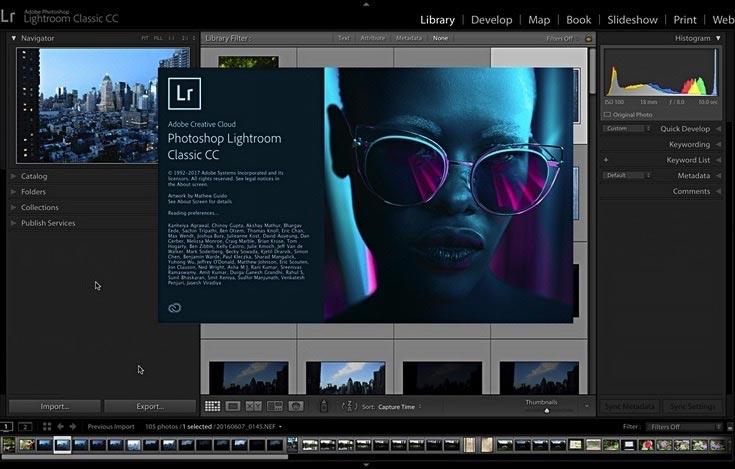 Pengertian Dan Kelebihan Adobe Lightroom Dengan Photoshop Biasa