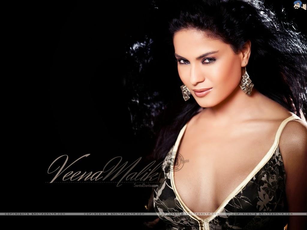 Veena Malik Nude Stills