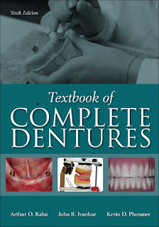 Textbook of Complete Dentures 6th Edition