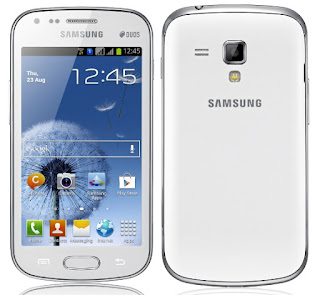 Samsung Galaxy S Dous GT S7562 Flash File Free Download