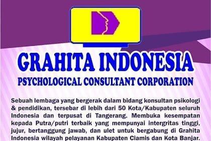 Lowongan Kerja GRAHITA INDONESIA