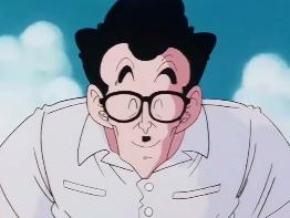 Dragon Ball Dublado: Episódio 138 – O misterioso homem chamado Shen