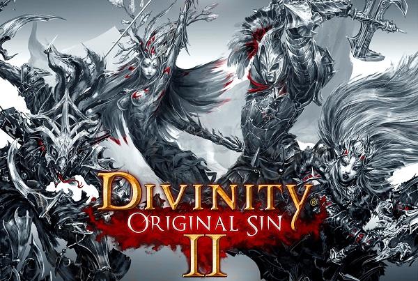 Deskripsi Spesifikasi Divinity Original Sin II Info Spesifikasi Divinity Original Sin II (Larian)