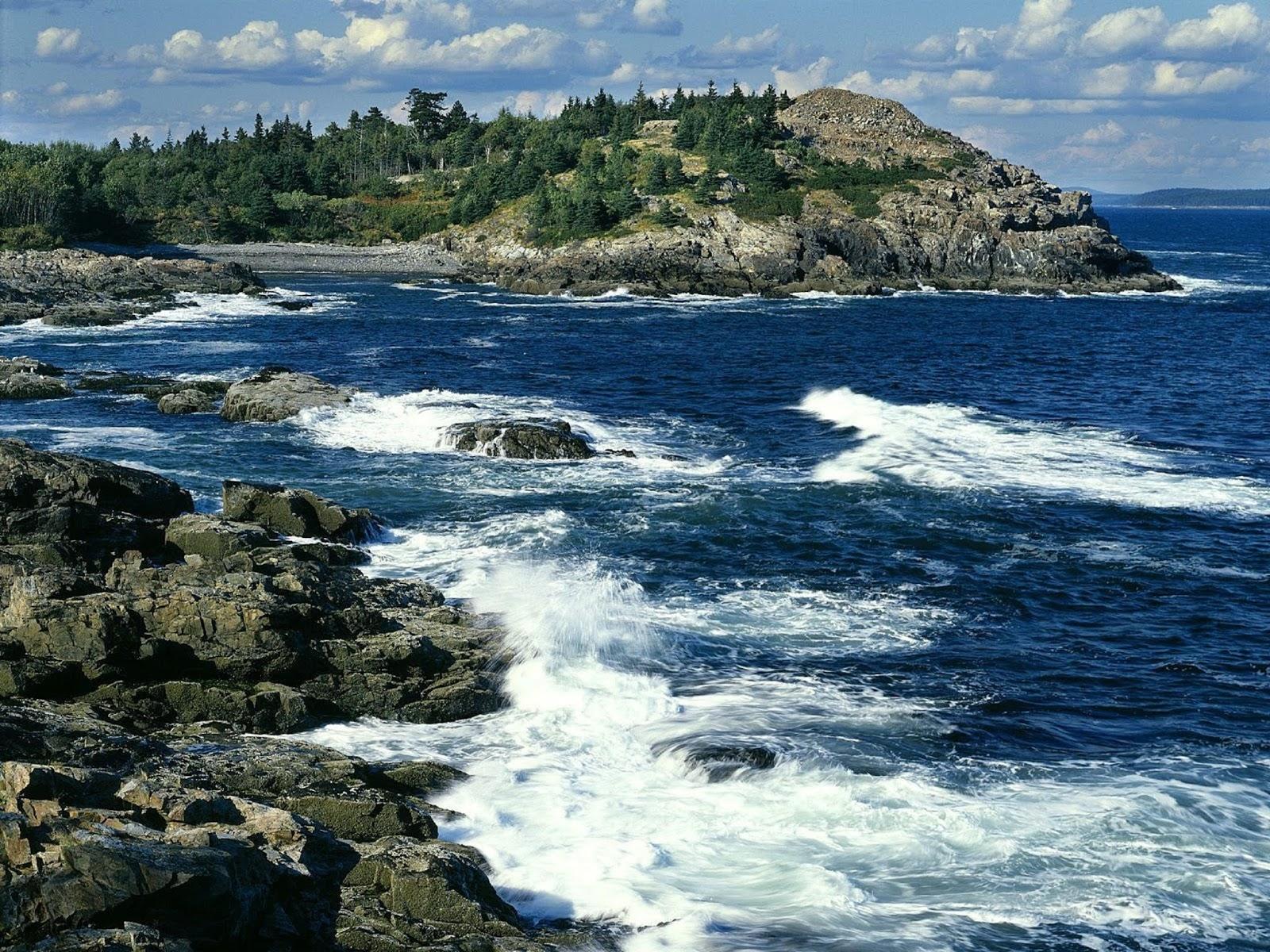 Acadia National Park Wallpapers photo