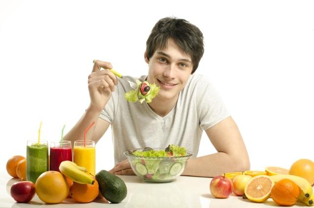 Makanan untuk Menjaga Kesehatan Prostat