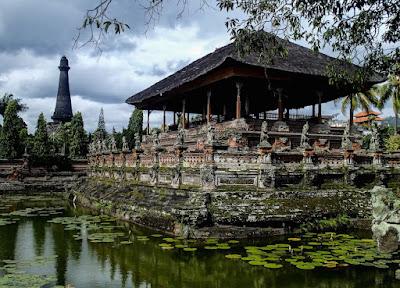 Taman Kertha Gosa