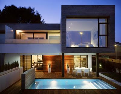 บ้านในฝัน
