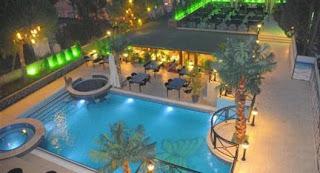 gebze-pedaliza-otel-açık-yüzme-havuzu-fotoğrafı