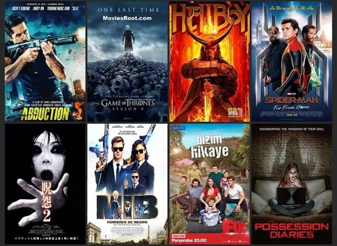 Filmywap 2019 - Download Bollywood, Hollywood and Tamil Hindi dubbed movies free