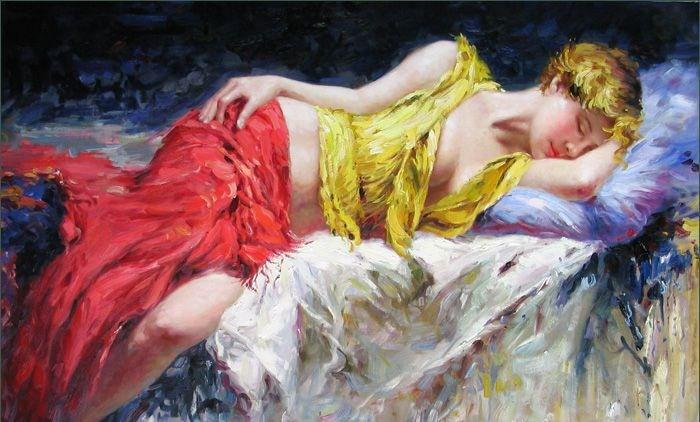Two (2) PINO DAENI Timeless Visions Hardcover art books 2007 by Vicky Stavig