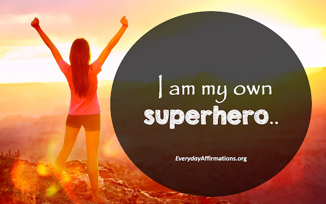 Affirmations for Women, Affirmations for Teenagers, Affirmations for Kids, Daily Affirmations