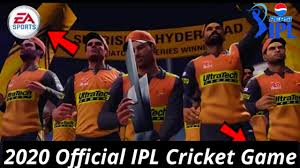 Vivo IPL Official Cricket Game For Android   Vivo IPl 2021 New Game
